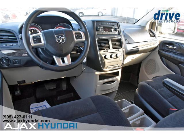 2014 Dodge Grand Caravan SE/SXT (Stk: 18755A) in Ajax - Image 2 of 23