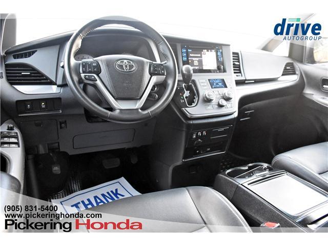 2015 Toyota Sienna SE 8 Passenger (Stk: P4611) in Pickering - Image 2 of 29