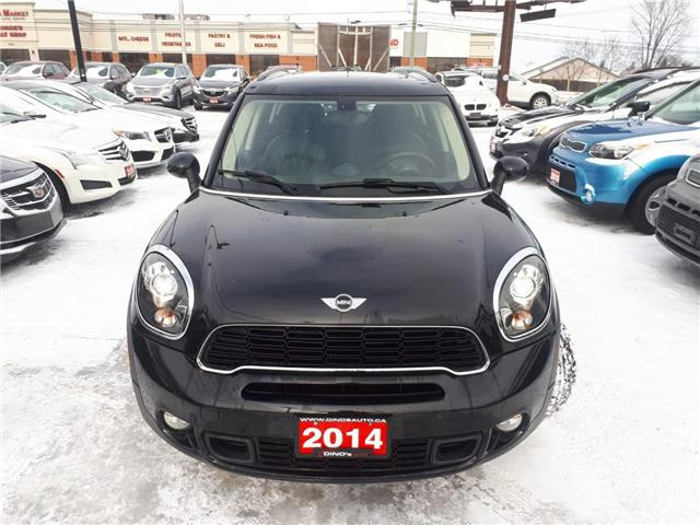 2014 MINI Countryman Cooper S (Stk: M17730) in Orleans - Image 5 of 24