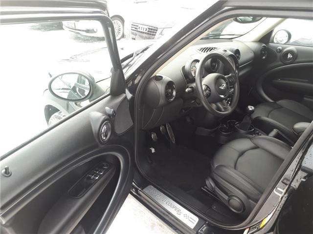 2014 MINI Countryman Cooper S (Stk: M17730) in Orleans - Image 7 of 24