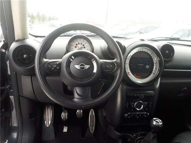 2014 MINI Countryman Cooper S (Stk: M17730) in Orleans - Image 10 of 24