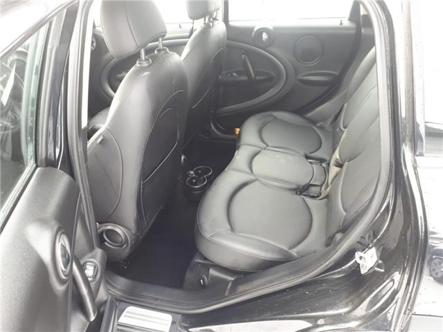 2014 MINI Countryman Cooper S (Stk: M17730) in Orleans - Image 22 of 24