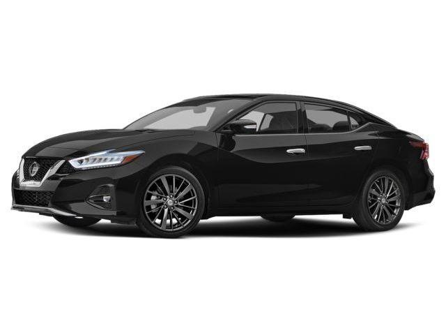 2019 Nissan Maxima SR (Stk: 19165) in Barrie - Image 1 of 2