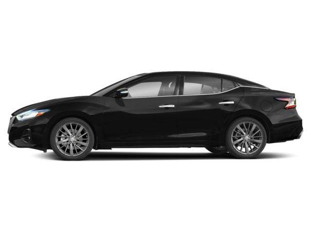 2019 Nissan Maxima SR (Stk: 19165) in Barrie - Image 2 of 2