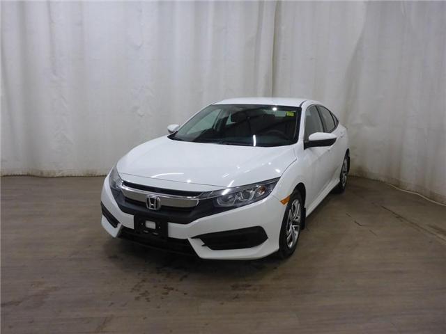 2018 Honda Civic LX (Stk: 19010306) in Calgary - Image 3 of 24