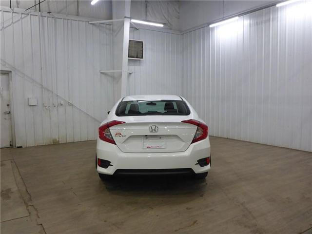 2018 Honda Civic LX (Stk: 19010306) in Calgary - Image 6 of 24