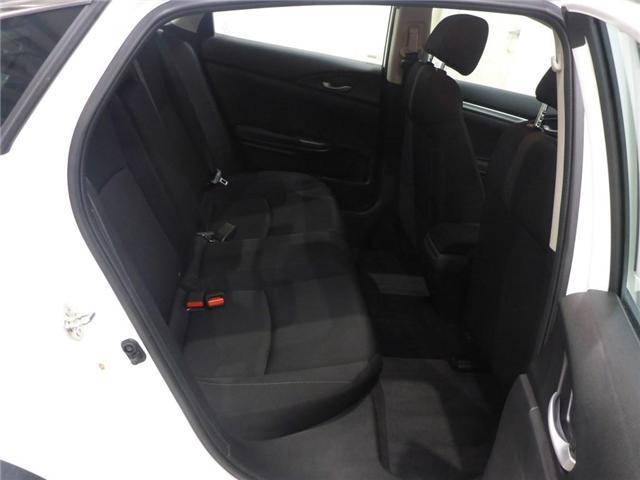 2018 Honda Civic LX (Stk: 19010306) in Calgary - Image 12 of 24