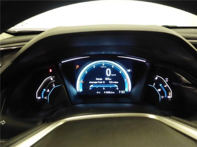 2018 Honda Civic LX (Stk: 19010306) in Calgary - Image 16 of 24