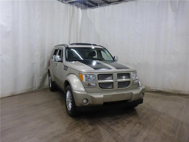 2010 Dodge Nitro SXT (Stk: 19010415) in Calgary - Image 1 of 22