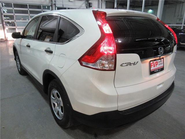 2014 Honda CR-V LX, BACK UP CAM, ECO MODE! (Stk: 9104568A) in Brampton - Image 2 of 23