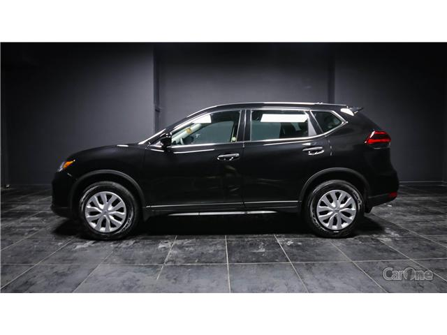 2018 Nissan Rogue S (Stk: 18-455) in Kingston - Image 1 of 31
