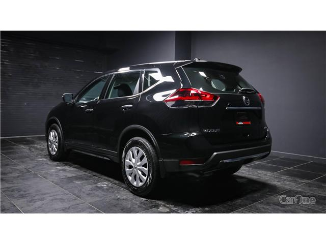 2018 Nissan Rogue S (Stk: 18-455) in Kingston - Image 5 of 31
