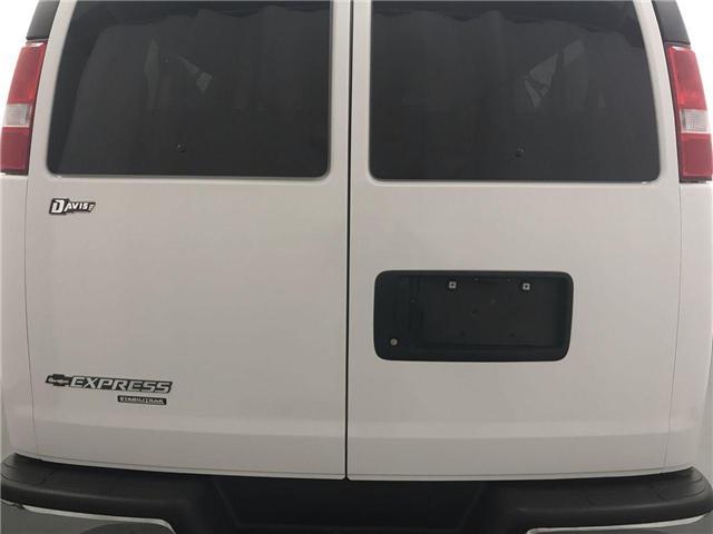 2016 Chevrolet Express 3500 1LT (Stk: 201736) in Lethbridge - Image 2 of 21