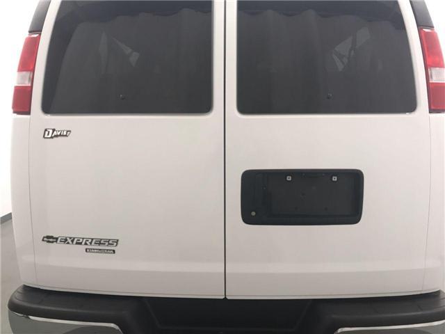2016 Chevrolet Express 3500 1LT (Stk: 201736) in Lethbridge - Image 17 of 21