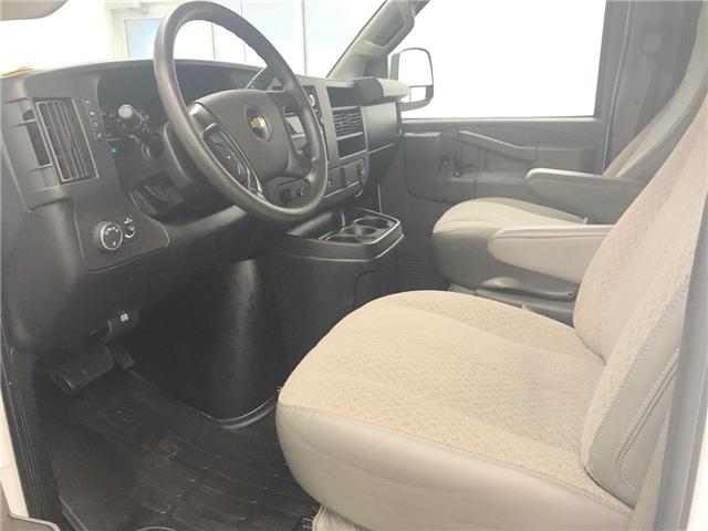 2016 Chevrolet Express 3500 1LT (Stk: 201736) in Lethbridge - Image 18 of 21