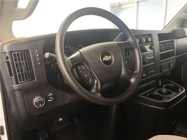 2016 Chevrolet Express 3500 1LT (Stk: 201736) in Lethbridge - Image 19 of 21