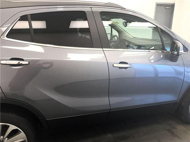 2019 Buick Encore Preferred (Stk: 201599) in Lethbridge - Image 4 of 21