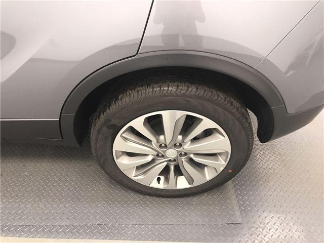2019 Buick Encore Preferred (Stk: 201599) in Lethbridge - Image 10 of 21