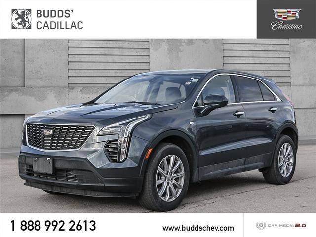2019 Cadillac XT4 Luxury (Stk: X49049P) in Oakville - Image 1 of 25