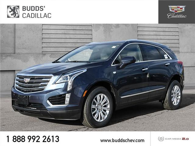 2019 Cadillac XT5 Base (Stk: XT9068) in Oakville - Image 1 of 25