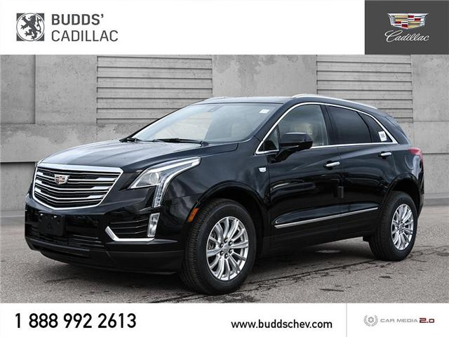 2019 Cadillac XT5 Base (Stk: XT9077) in Oakville - Image 1 of 25