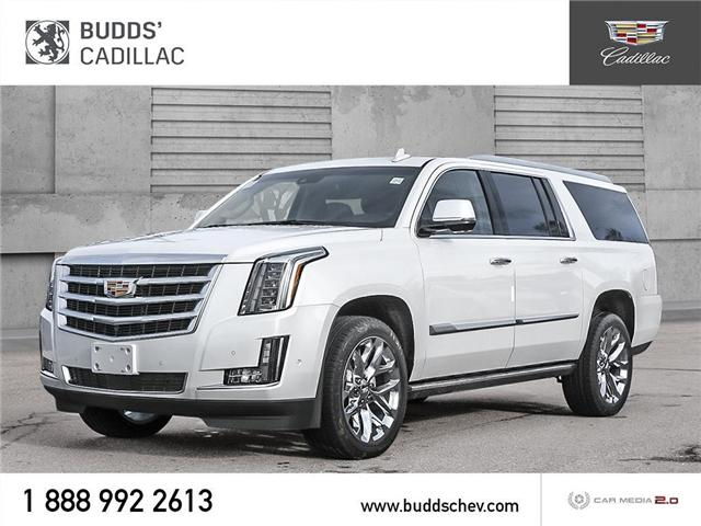 2019 Cadillac Escalade ESV Premium Luxury (Stk: ES9035) in Oakville - Image 1 of 25
