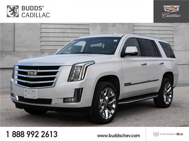 2019 Cadillac Escalade Luxury (Stk: ES9045) in Oakville - Image 1 of 25