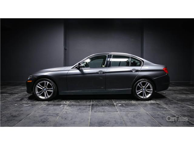 2014 BMW 320i xDrive (Stk: CT18-652) in Kingston - Image 1 of 35
