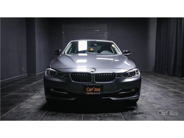 2014 BMW 320i xDrive (Stk: CT18-652) in Kingston - Image 2 of 35