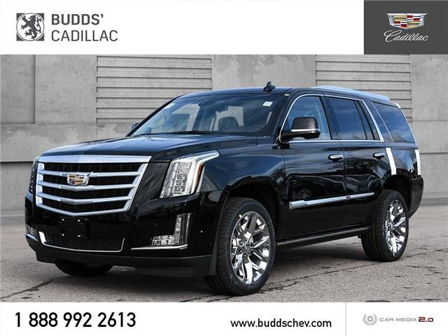 2019 Cadillac Escalade Premium Luxury (Stk: ES9042) in Oakville - Image 1 of 25
