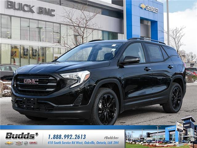 2019 GMC Terrain SLE (Stk: TE9007P) in Oakville - Image 1 of 25