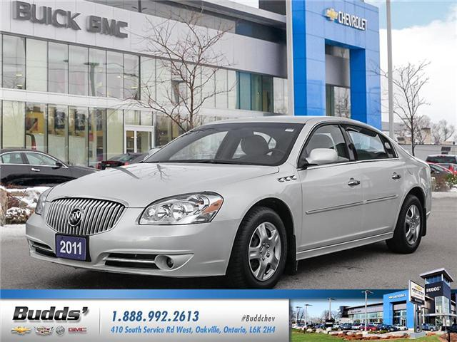 2011 Buick Lucerne CX (Stk: XT8278PA) in Oakville - Image 1 of 25