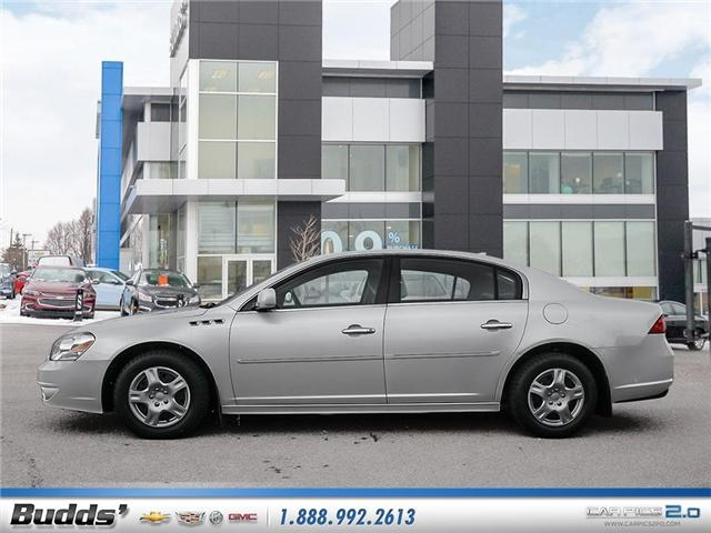 2011 Buick Lucerne CX (Stk: XT8278PA) in Oakville - Image 3 of 25