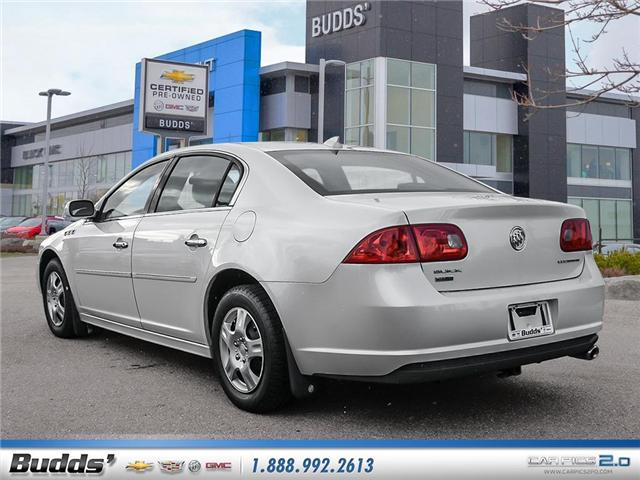 2011 Buick Lucerne CX (Stk: XT8278PA) in Oakville - Image 4 of 25