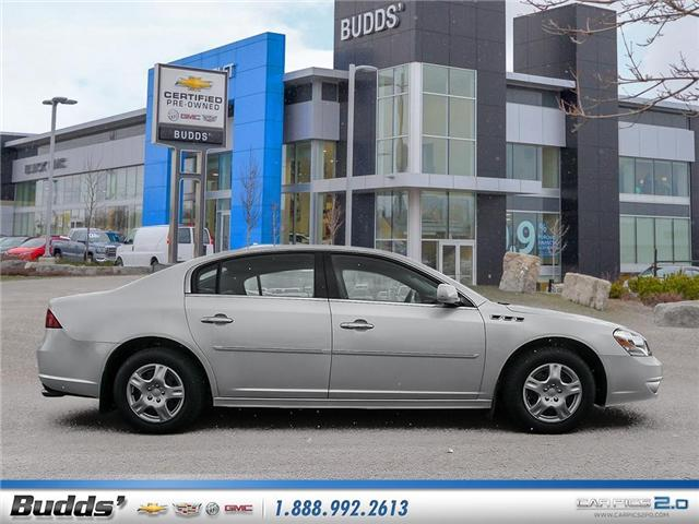 2011 Buick Lucerne CX (Stk: XT8278PA) in Oakville - Image 7 of 25