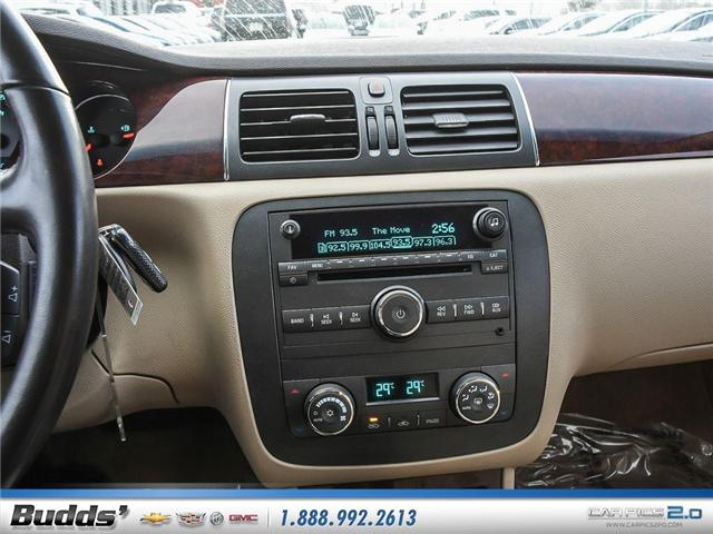 2011 Buick Lucerne CX (Stk: XT8278PA) in Oakville - Image 16 of 25