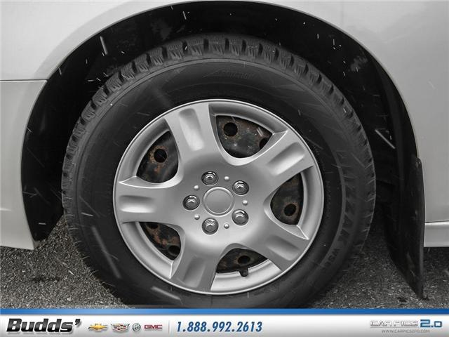 2011 Buick Lucerne CX (Stk: XT8278PA) in Oakville - Image 18 of 25
