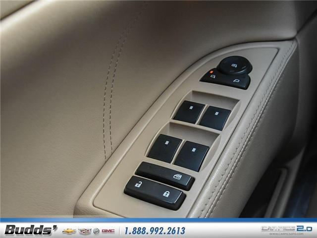 2011 Buick Lucerne CX (Stk: XT8278PA) in Oakville - Image 22 of 25