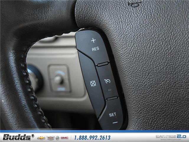 2011 Buick Lucerne CX (Stk: XT8278PA) in Oakville - Image 23 of 25