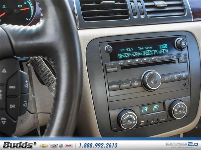 2011 Buick Lucerne CX (Stk: XT8278PA) in Oakville - Image 25 of 25