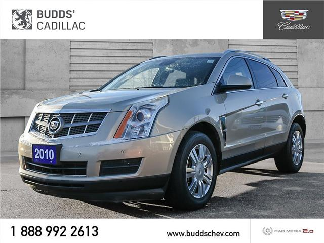2010 Cadillac SRX Base (Stk: AT8083T) in Oakville - Image 1 of 25