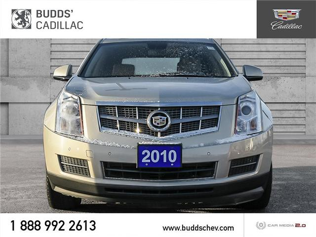 2010 Cadillac SRX Base (Stk: AT8083T) in Oakville - Image 2 of 25