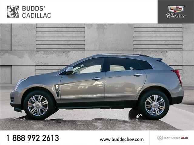 2010 Cadillac SRX Base (Stk: AT8083T) in Oakville - Image 3 of 25