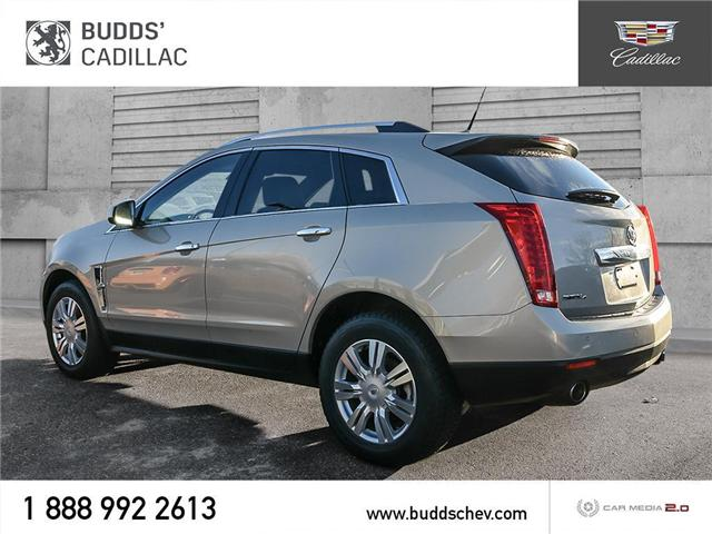 2010 Cadillac SRX Base (Stk: AT8083T) in Oakville - Image 4 of 25
