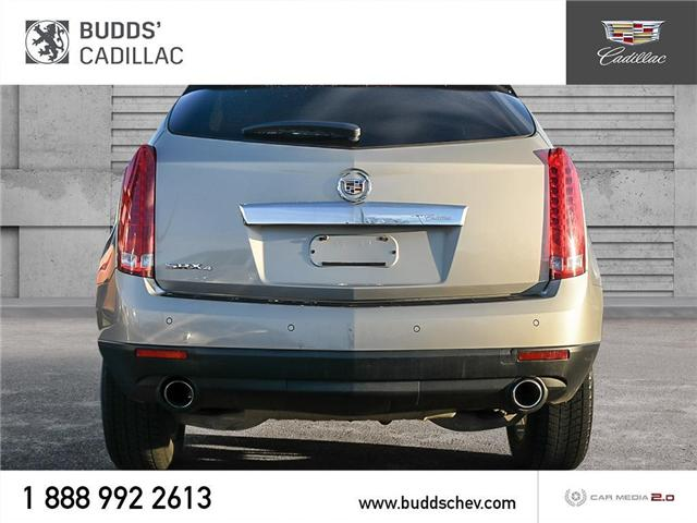 2010 Cadillac SRX Base (Stk: AT8083T) in Oakville - Image 5 of 25