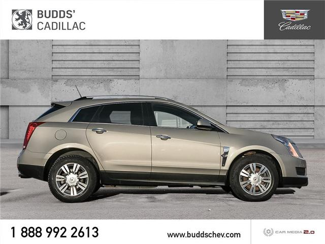 2010 Cadillac SRX Base (Stk: AT8083T) in Oakville - Image 7 of 25