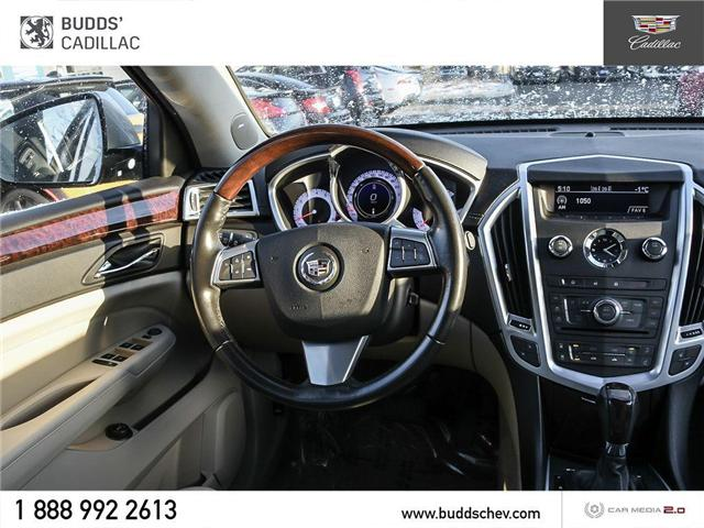 2010 Cadillac SRX Base (Stk: AT8083T) in Oakville - Image 9 of 25