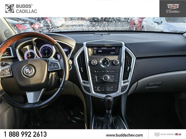 2010 Cadillac SRX Base (Stk: AT8083T) in Oakville - Image 10 of 25