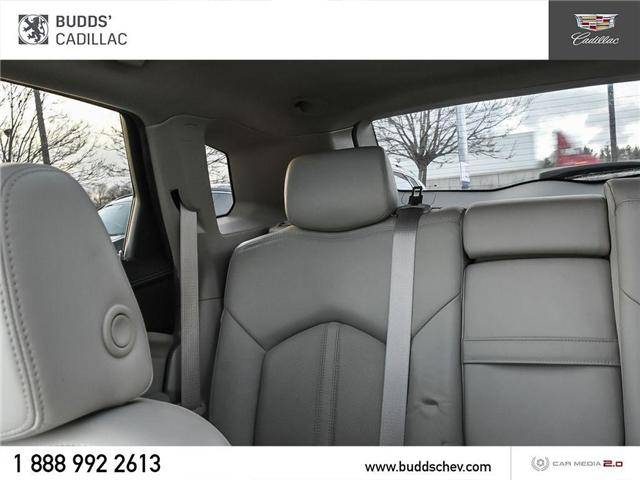 2010 Cadillac SRX Base (Stk: AT8083T) in Oakville - Image 11 of 25