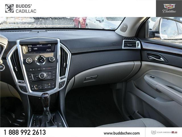 2010 Cadillac SRX Base (Stk: AT8083T) in Oakville - Image 14 of 25